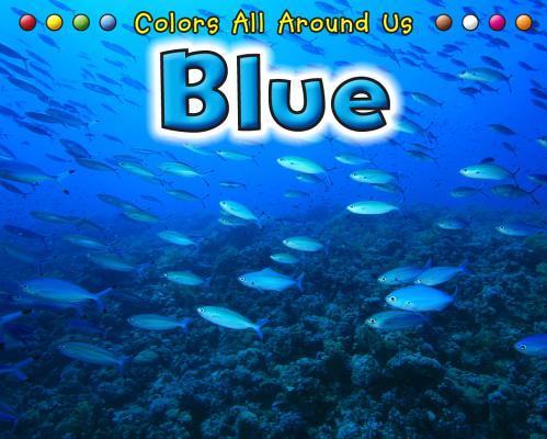 Blue By Rissman, Rebecca